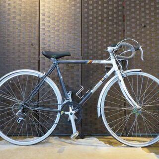 ■敷島自転車 AT-2500 ATHLETA アスレタ 14速 ...