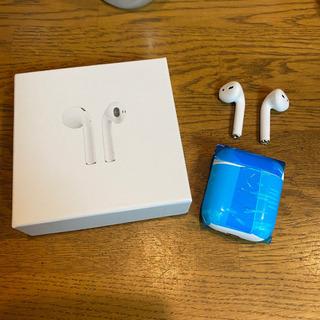 【ネット決済・配送可】Bluetooth 完全ワイヤレスイヤホン