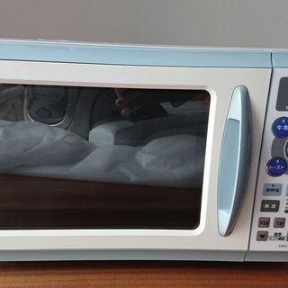 【ネット決済】SANYO 家庭用オーブンレンジ EMO-S8