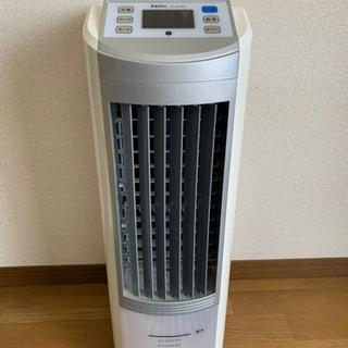 液晶パネル 冷風扇