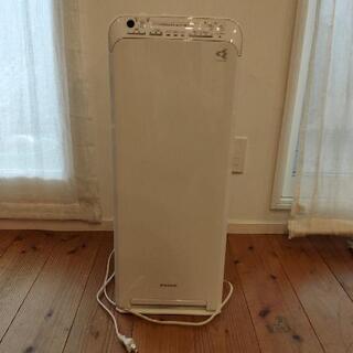 【ネット決済】ダイキン加湿機能付空気清浄機(MCK55T-W)中古品