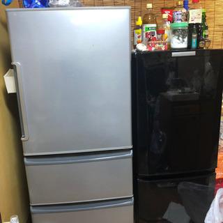 急募 冷蔵庫