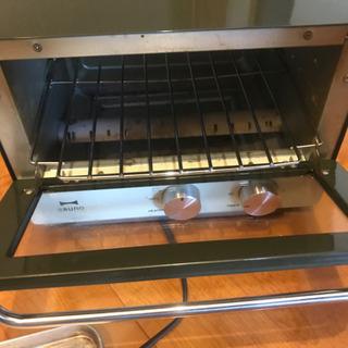 トースター BRUNO 差し上げます。