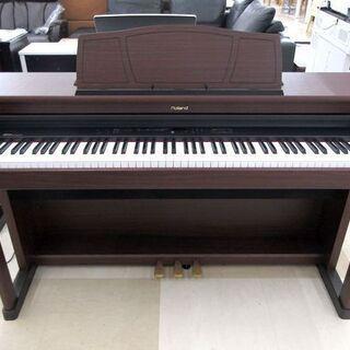 札幌市/清田区 Roland/ローランド 電子ピアノ HP…