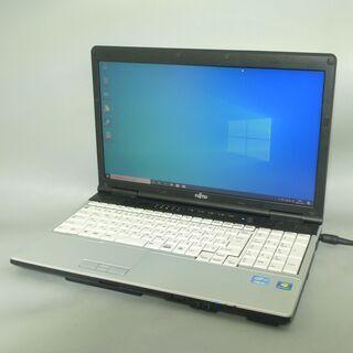 1台限定 送料無料 ノートパソコン 中古良品 Window…