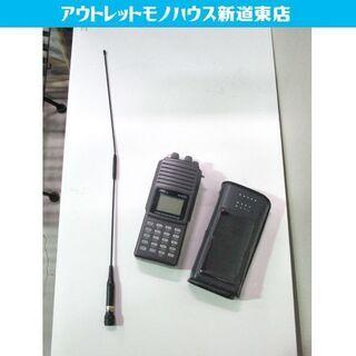 AOR トランシーバー AR8000 カバー付き 広帯域受信機 ...