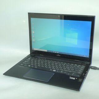 1台限定 送料無料 新品SSD搭載 タッチ対応 ノートパソ…