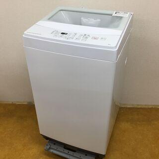 ニトリ 6.0kg 全自動洗濯機 NTR60 2019年製