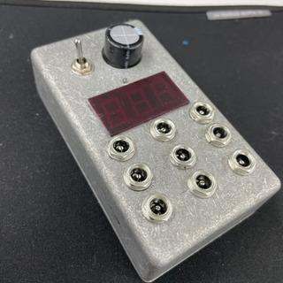 DC9Vパワーサプライ オリジナル電源 エフェクター エレキギター