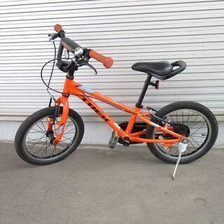 TREK/トレック 子供用自転車 Precaliber 16 ブ...