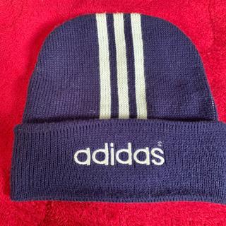 ☆ adidasニット帽 ☆
