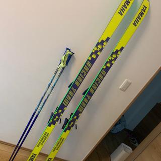 【ネット決済】スキー 5点セット
