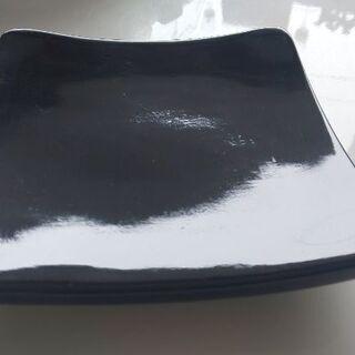 未使用 ベトナム漆器 小皿 5点 700円(2点から販売できます)