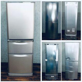 💚🧡💜【残り僅か!!】最安値挑戦👍3ドア以上冷蔵庫5000円~💚🧡💜