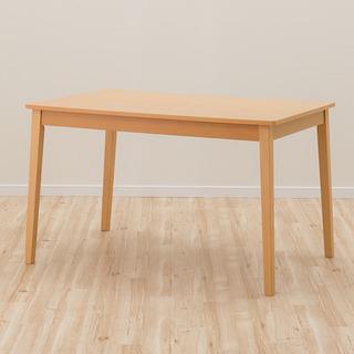 【ネット決済】ダイニングテーブル4人用7000円