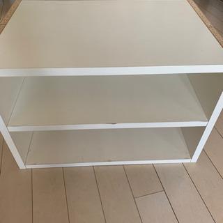 【ネット決済】IKEA 棚  現金取引のみ