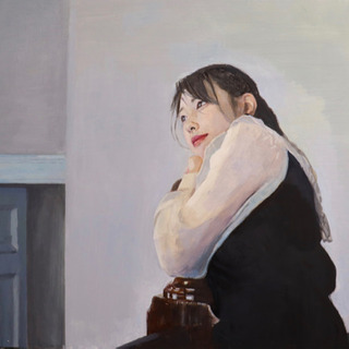 肖像画 ペット画 アート 絵画 プロの画家が油絵描きます
