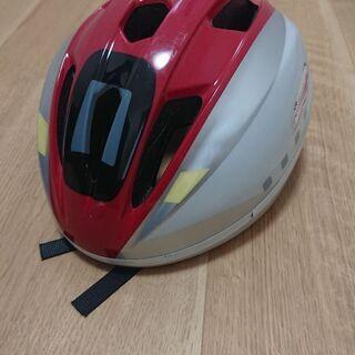 ヘルメット 新幹線