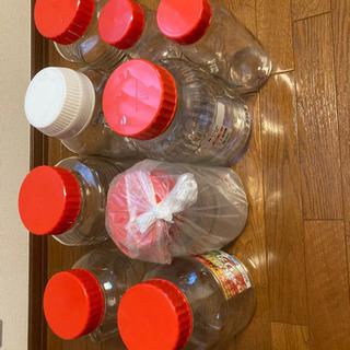 果実酒用ガラス瓶