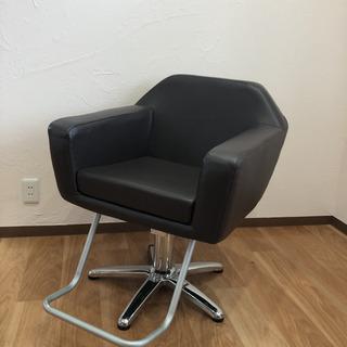 【ネット決済】RC-005H 美容室 椅子 スタイリングチェアセ...