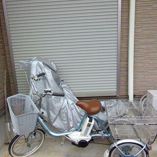【ネット決済】ブリジストン電動三輪車AssistaAW181