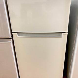 驚きの高さ!僕の腰まで 2019年🧊🌈ハイアール冷蔵庫 85L⭐...