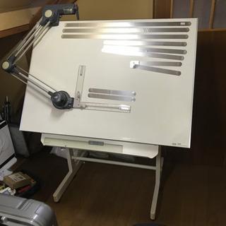 製図デスク 製図台 製図机