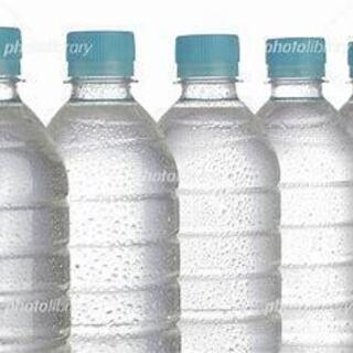 【定期案件】水の配送!! 安定した売上がたちます。