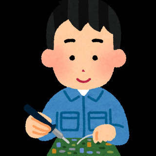 西東京市エリア屈指の『高時給1,350円』◎溶接作業スタッフ!日...