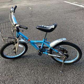 子供用自転車300円