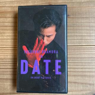 岡村靖幸 DATE VHSビデオ