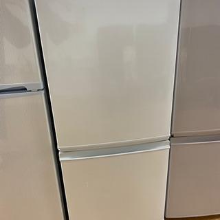 🧊🧊SHARP 冷蔵庫 137L 2015年製🤩🥳