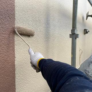 現場残業ほぼなし!!①塗装工事②屋根工事
