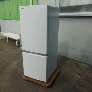 TOSHIBA  冷蔵庫 GR-M15BS 2018年製 …