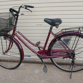 ブリジストン 26インチ 自転車 中古 引取り:田川市、