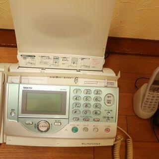 電話、ファックス