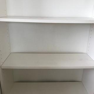 IKEA BILLY 本棚 無料 お譲りします