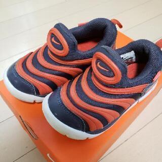 NIKE 靴 15cm