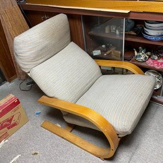 椅子、差し上げます
