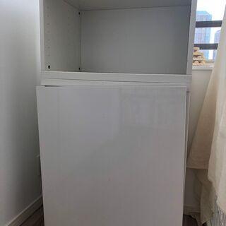 【ネット決済】IKEA(イケア)の棚