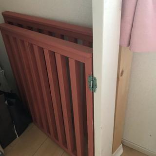 DIY ゲート 柵