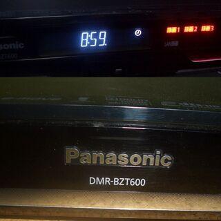 ♪♪ 3番組同時録画/3D対応機 ♪♪
