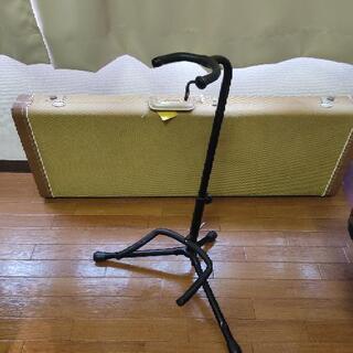ギタースタンド 4本までお取引可能