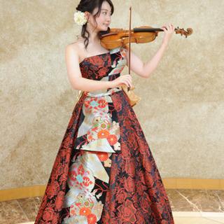 現役東京藝術大学大学院生が教えるバイオリンレッスン