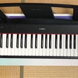 ★楽器★ヤマハ 電子キーボード 61鍵盤 piaggero ピア...