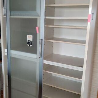 食器棚 ホワイト 白 収納棚多め レンジボード 家電収納 …