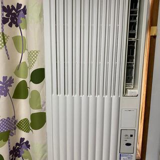 窓用 エアコン