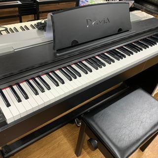 CASIO Privia PX-735 電子ピアノ【店頭取引限定...