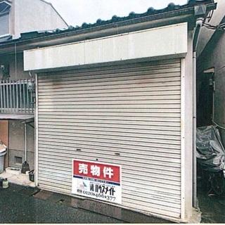 【店舗・事務所・駐車場・資材置き場・トランクルーム】高石駅近くの...