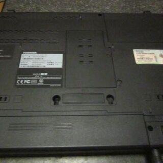東芝 15.6型 dynabook Satellite L45...